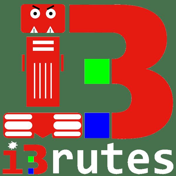 iBrutes Logo
