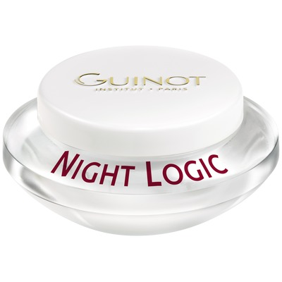 creme night logic 50ml