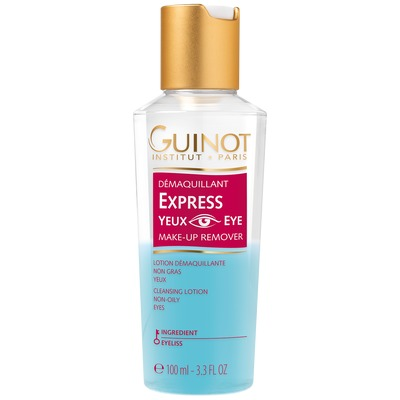 demaquillant express yeux 100ml