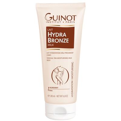 lait hydra bronze 200ml