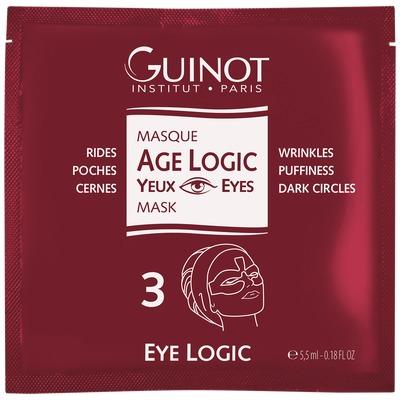 masque age logic yeux sachet