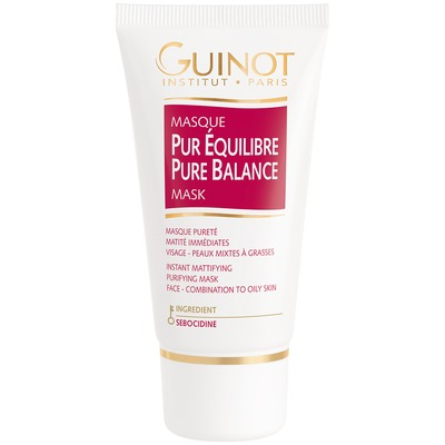 masque soin pur equilibre 50ml
