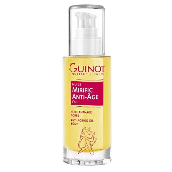mirific anti ageing body oil 90ml