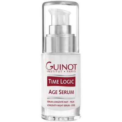 time logic age serum yeux 15ml