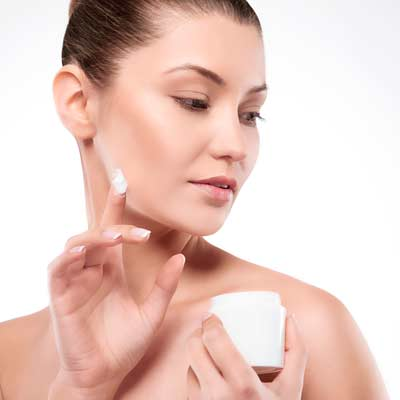 Moisturising Skin Care