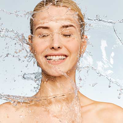Firming Body Care