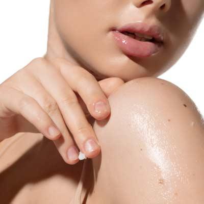 Softening Body Care
