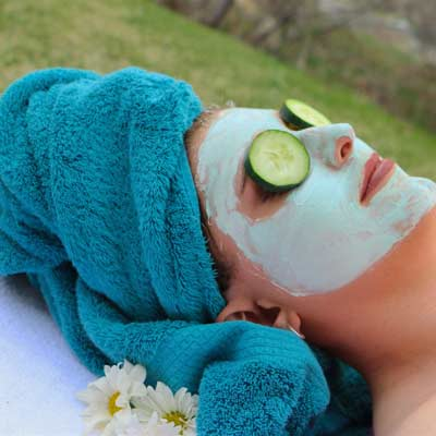 Soothing Skin Care