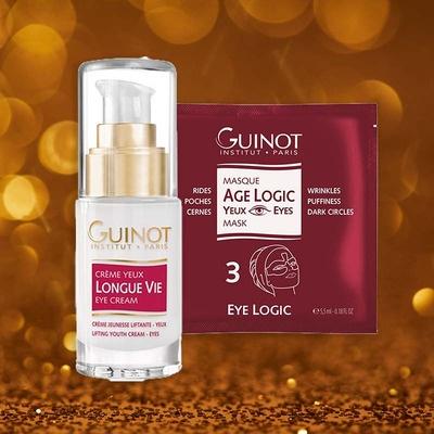 Guinot Age Defying Eyes Gift Box