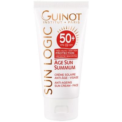 Guinot Age Sun Summum Anti-Ageing Sun Cream for Face