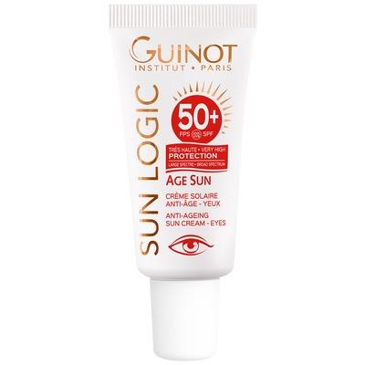 Guinot Sun Logic Age Sun Yeux Anti-Age Cream for Eyes