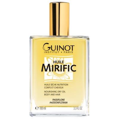 huile mirific 100ml